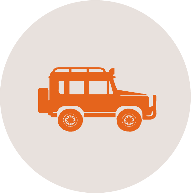 JK Safaris & Car Hire