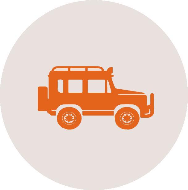 JK Safaris & Car Hire